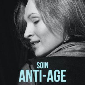 Soins visage Anti-âge